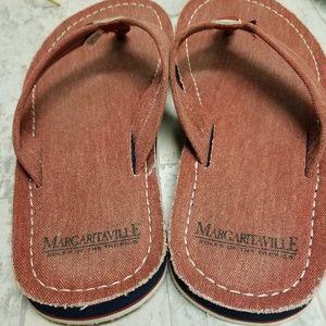 Margaritaville Shoes - BOGO! Margaritaville XL Tee & Boardwalk Flip Flops